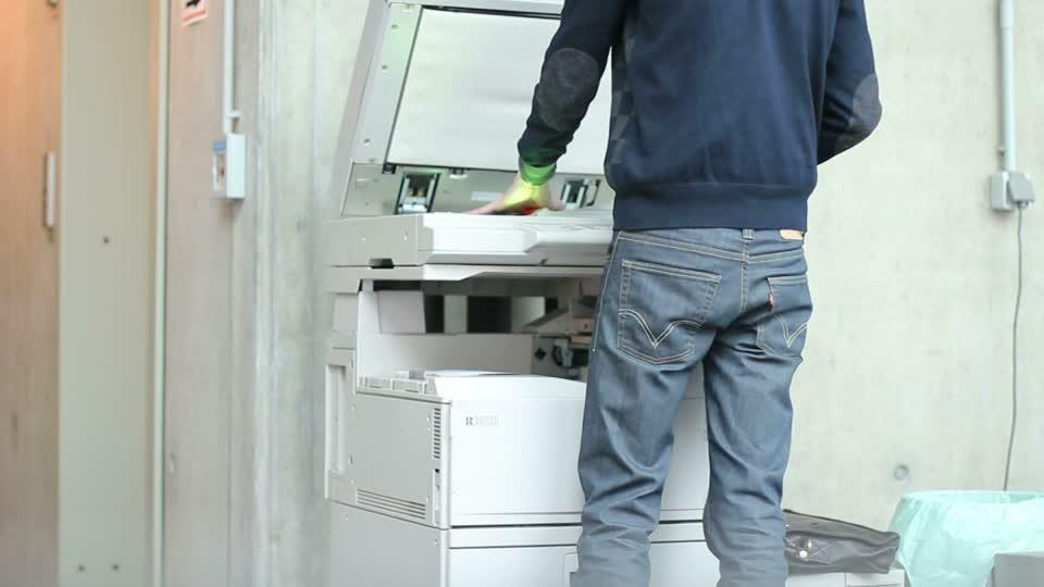 aluguer de impressoras profissionais